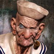 Старият пират
