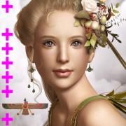 goddess rhea
