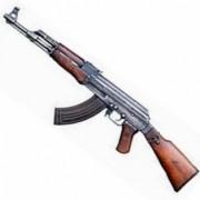AK -47