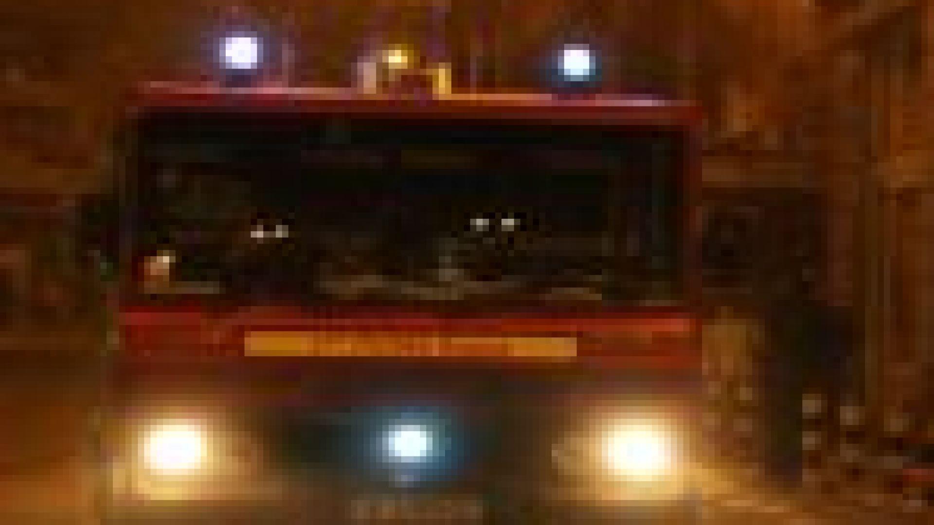 Сигнал за възникнал пожар в търговски обект на партерен етаж