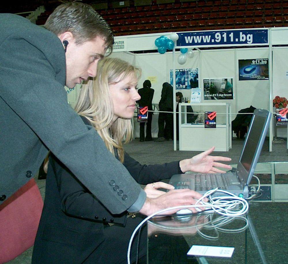 Е-търговията в България има огромен потенциал