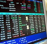 Египет срина Арабските фондови борси
