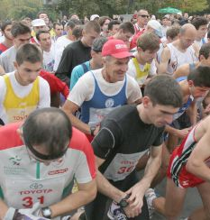 Десетте най-големи заблуди за спортуването