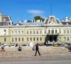 Българка емигрантка завеща 1,8 млн. лв. на НХГ
