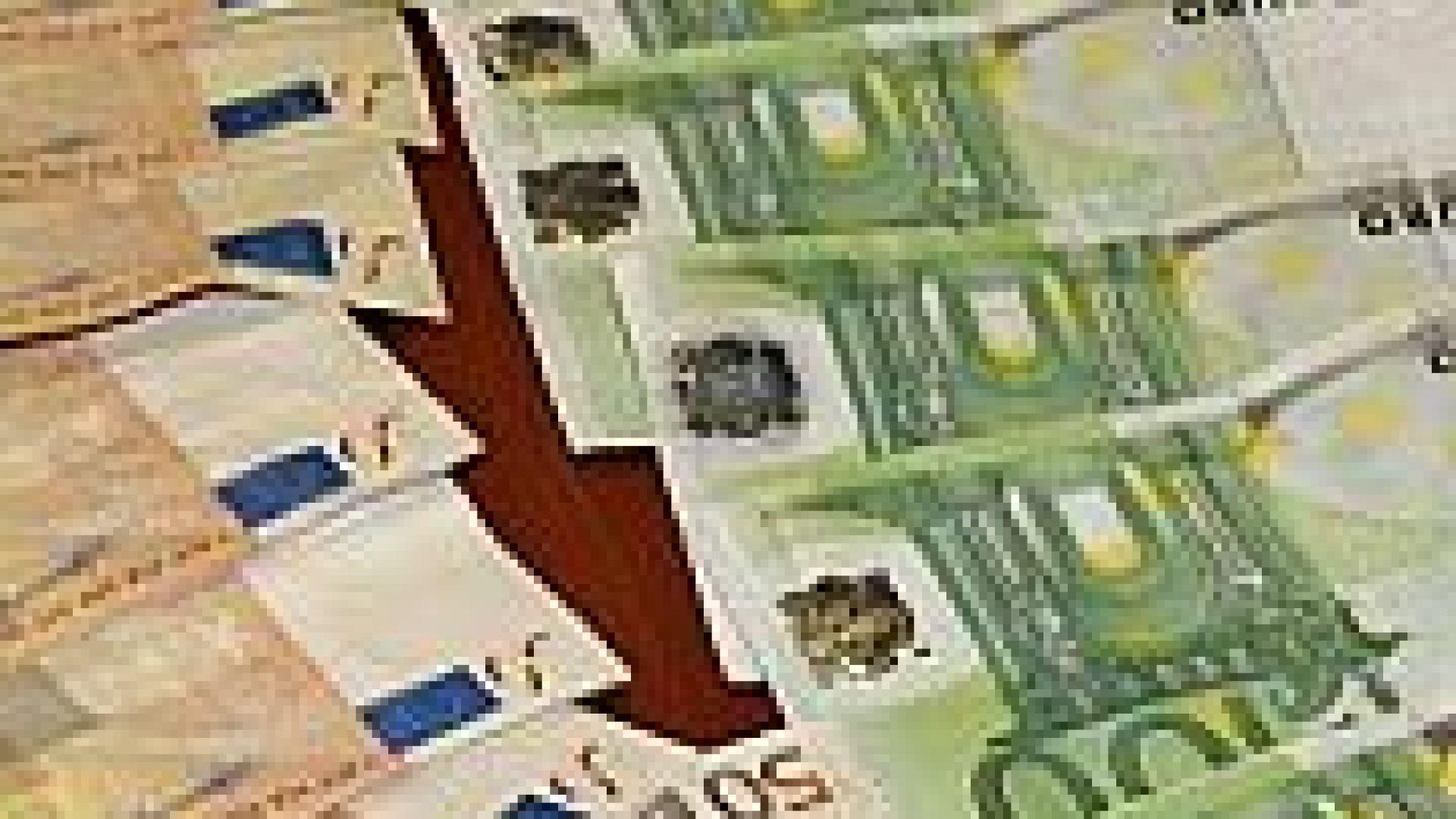 В Източна Германия работят повече,за по-малко пари