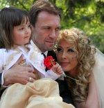 Мис България Виолета Здравкова се омъжи