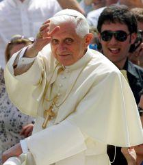 """""""Тайм"""" подреди 100-те най-влиятелни: Бин Ладен, папата, Ди Каприо и т.н."""