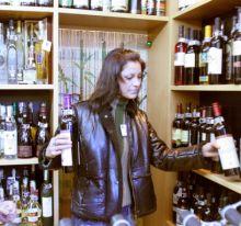 Седмокласник припадна в час след винопой