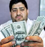 БГ фалшификатори на US$ вече не са №1