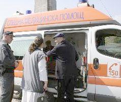 Трима пострадаха заради неукрепен изкоп в Бургас