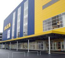 IKEA отваря у нас в средата на 2011-а