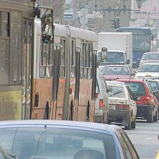 От 7 април: Нощен градски транспорт в София
