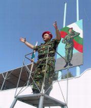 Пускат военните в отпуск за изборите
