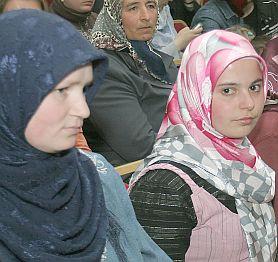 Съдят фирма, прикрила незаконно ислямско училище
