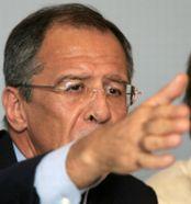 Лавров: Москва не продава нападателни оръжия на Иран