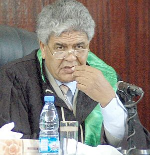 На 19 декември Триполи се произнася по СПИН-делото