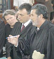 СПИН-делото в Либия отложено за 4 ноември