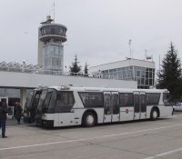Бунт на Летище-Бургас заради уволнения и заплати