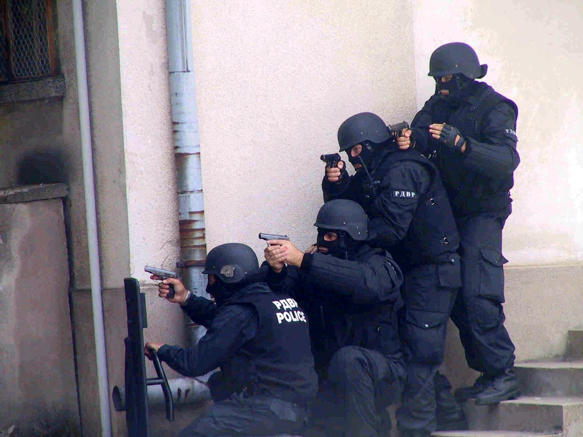 Похитен у нас испанец спасен в международна спецакция