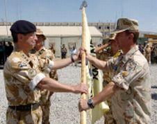 България се въоръжава за мисии в чужбина