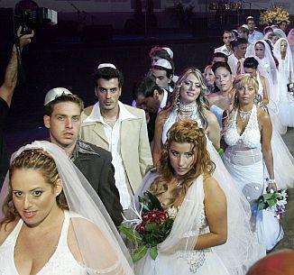 Израел - религиозен и (или) светски?