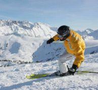 100 млн. евро от зимния туристически сезон