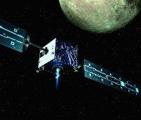Открили технологии и руини на Луната