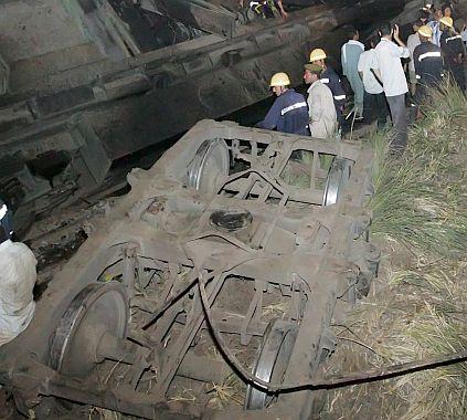 Над 800 ранени в жп катастрофа в Южна Африка