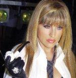 Фолк певицата Рени стана мъж за ден
