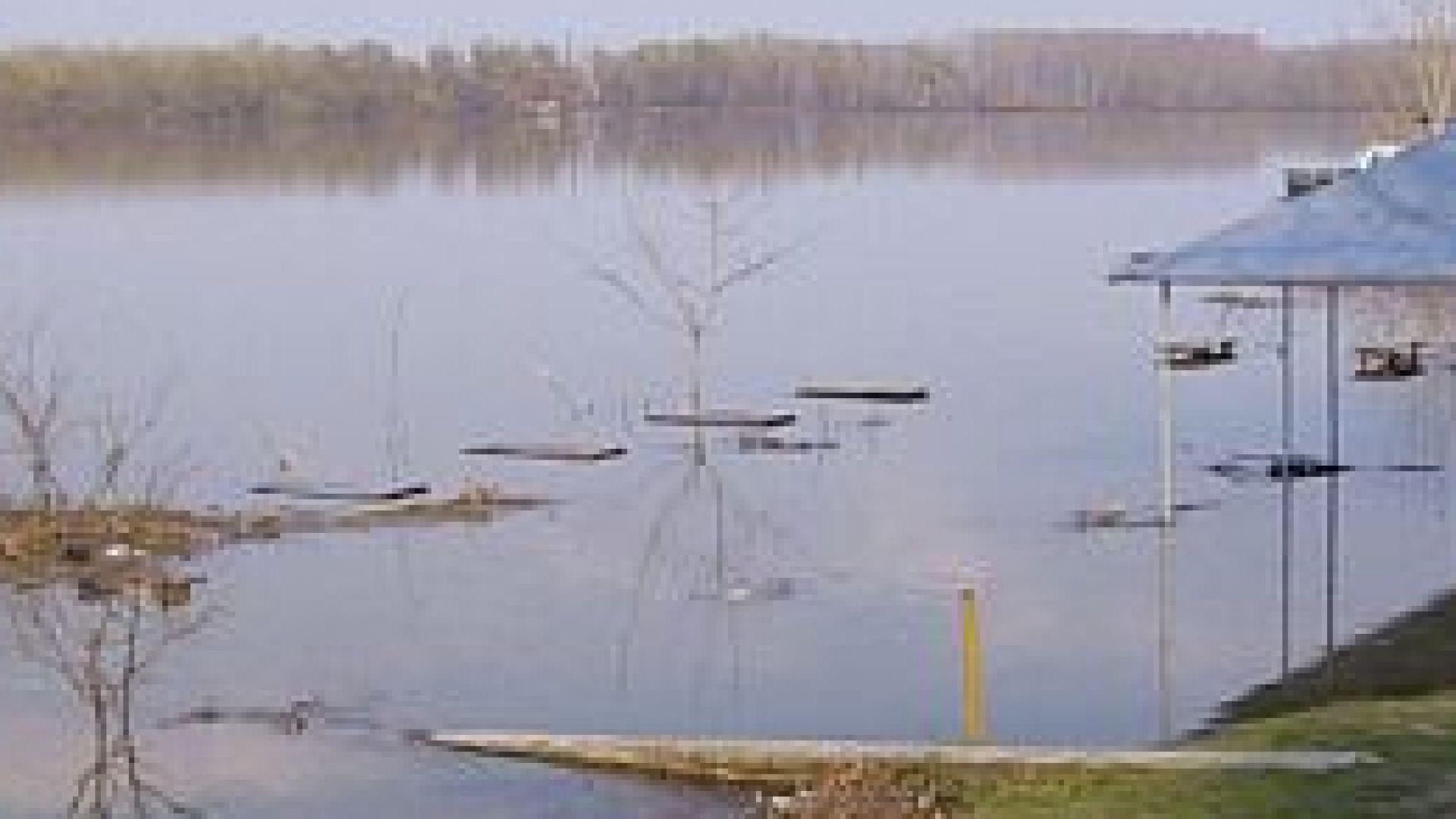 Спасиха 7-годишно дете от удавяне в Дунав
