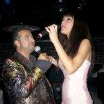 Евгени Минчев направи дует с известна певица