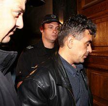 Военният съд пусна подп. Люцканов срещу 1000 лв.
