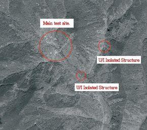 Подземен ядрен опит на Пхенян разтресе Земята със 4,9 по скалата на Рихтер