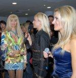 Обичайните БГ звезди уважиха парти на Патриция Кирилова