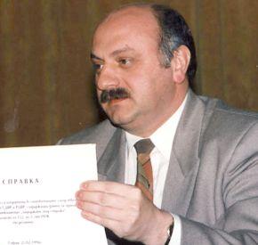 Любомир Начев загубил куфарче преди самоубийството