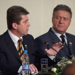 Първанов печели 83% в Кърджали, 82% - в чужбина