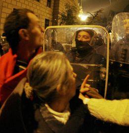 Унгария се раздира от вълнения и 50 години по-късно