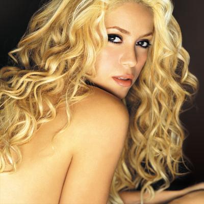 "Шакира играе в ""Грозната Бети"""
