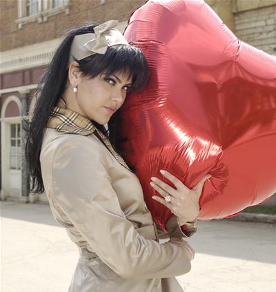 БГ певицата Светла Иванова с трети клип в МТV