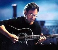 Виртуозът на китарата Ал Ди Меола свири тази вечер в НДК