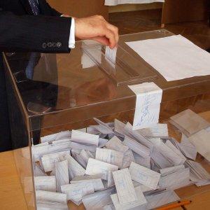 За какво гласуваха кандидат-президентите и държавниците