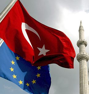 ЕК даде 5 седмици на Турция да се отвори за Кипър