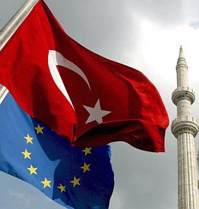 ЕС частично замразява преговорите с Турция