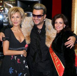 Ружа Стойкова е новата Мис Бал на топмоделите
