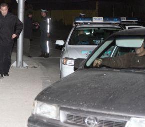 Либийски дипломати на косъм да ударят патрулка