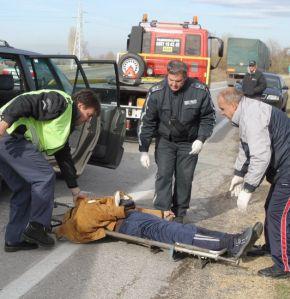 887 жертви на катастрофи от началото на 2006 г.