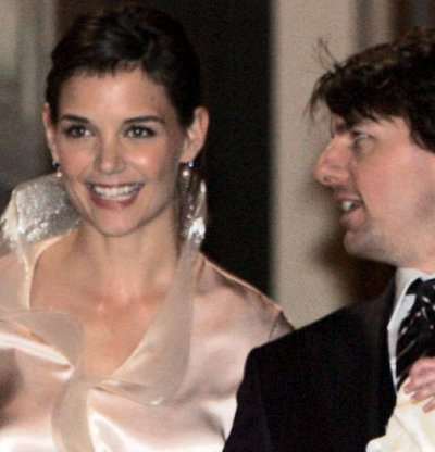 Джей Ло и Джим Кери първи пристигат на сватбата на Круз