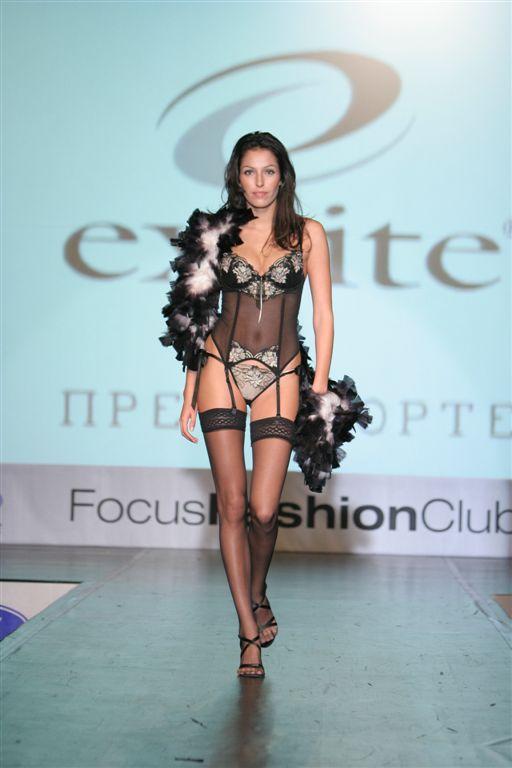 Няколко Мис Българии показаха есенните модни тенденции