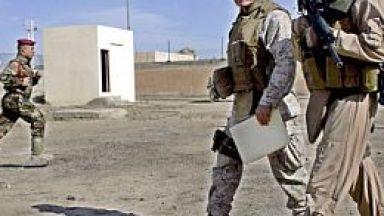 Буш изпрати още 20 000 войници в Ирак