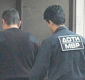 Сплашиха с бомба благоевградски бизнесмен